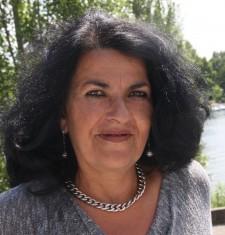 Ariadne Schmitz 2016