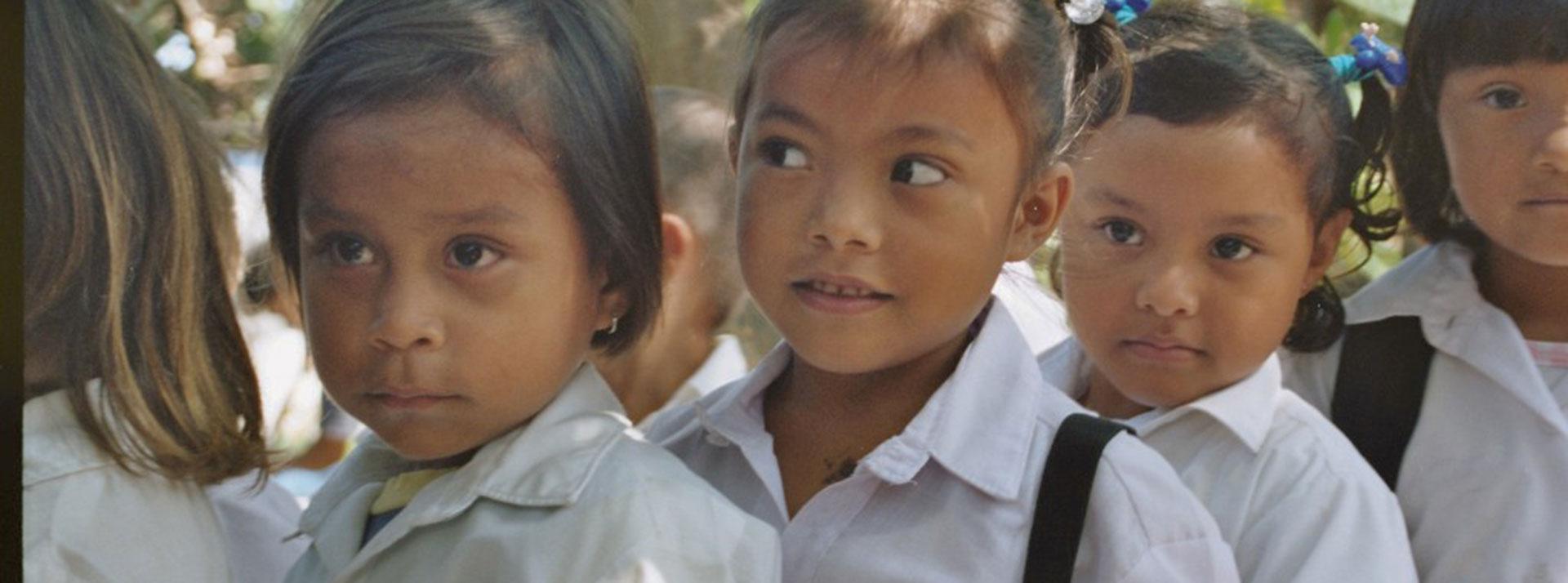 Schulprojekt Cantar de los Catares