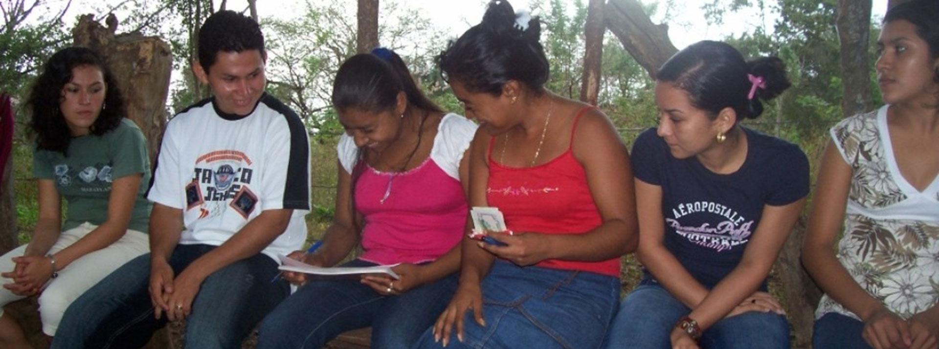 Stipendien für Nicaragua